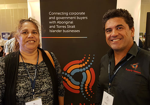 Small Business Fair comes to Perth