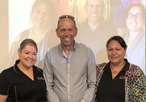 Engaging the York Noongar community (York CRC)